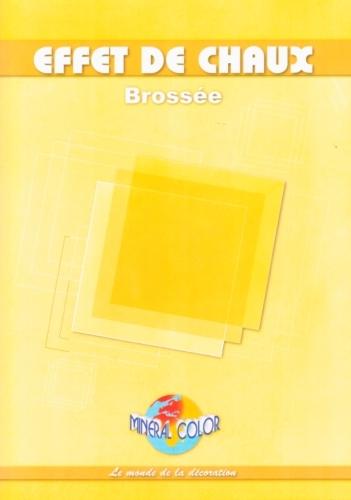 Каталог ручной колеровки Бросси