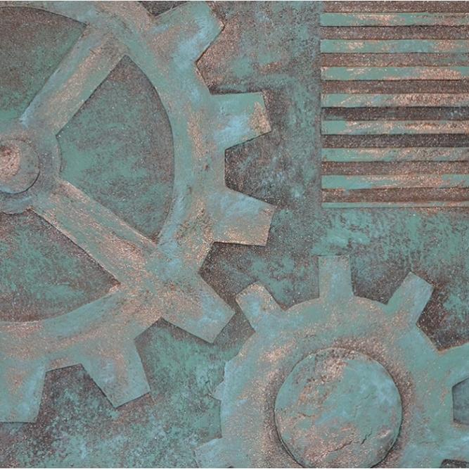 Декоративная штукатурка фактурная VGT